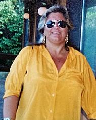 Candace Yvonne Hall