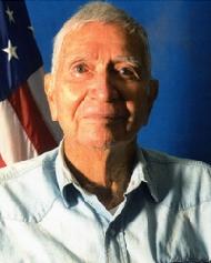Charles Burd
