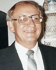 Larry Cloyd