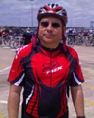 Alvin Saenz