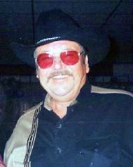 Alfredo Salinas, Sr.