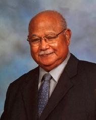 Henry Radcliffe Jr.