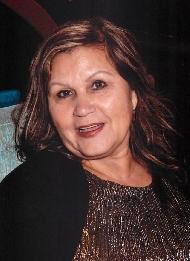 Joanna Perez