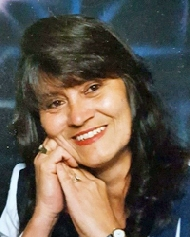Madeline Hurley