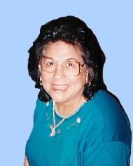Leonisia Marquez