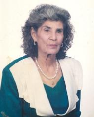 Amelia Sosa