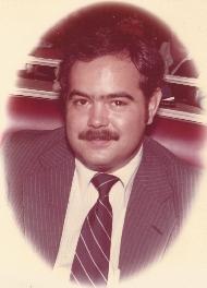 Andres Perez-Chaumont Sr.
