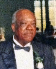 Leo Johnson Sr.