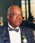 Leo Johnson Sr.,  - May 8, 2016