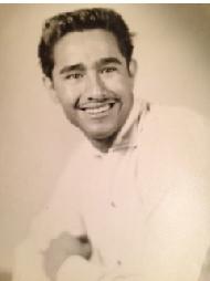William  Delgado Sr.