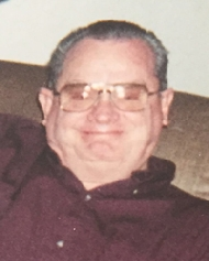 Robert Stockfleth Sr.