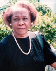 Doris Leverton