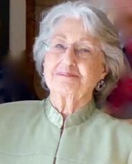 Eloise Melton