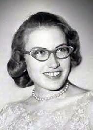 Pauline Hallard