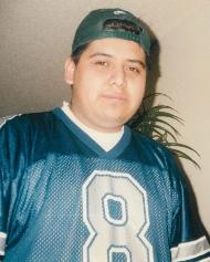 Ricardo Garcia Jr.