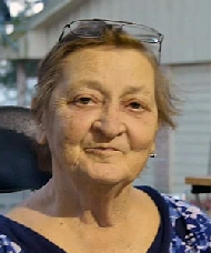 Phyllis Kinsey