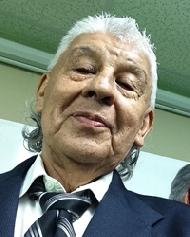 Jesse Navarro, Sr.