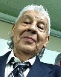 Jesse Navarro, Sr.,  - Sep 14, 2016