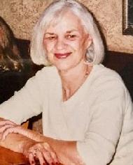 Melissa  McFaden