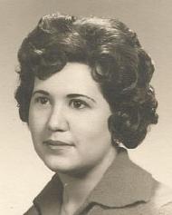 Billie Ferguson