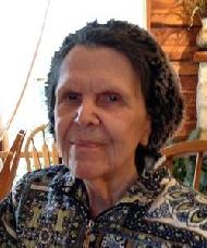 Norma Spann