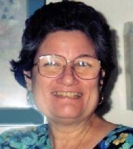 Mary Nava