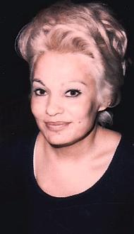 Barbara Senior