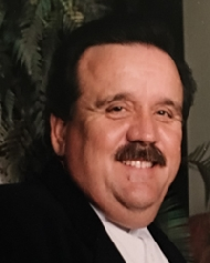 Joe Cantrell