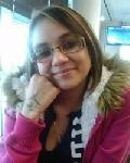 Roxy Morales,  - Nov 21, 2016