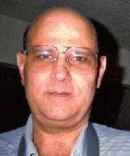 Leon Napoli Jr.