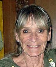 Christine Moffett