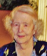 Dorothy Roach