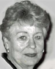 Patsy Mills
