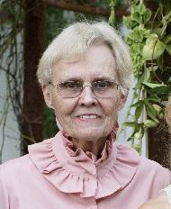 Ann Cathcart