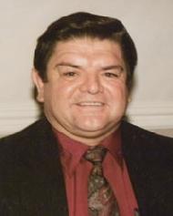 Martin Borrego III