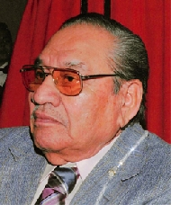 Elias Valdes