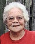 Sylvia Gray,  - Sep 9, 2011