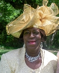 Phyllis James,  - Mar 3, 2017
