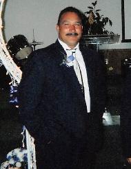Telesford Lopez Sr.