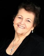 Peggy Fecowycz
