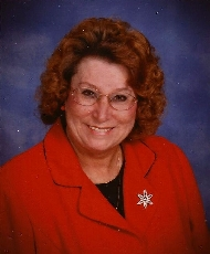 Dorothy Blankenship