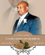Charles McGruder Sr.