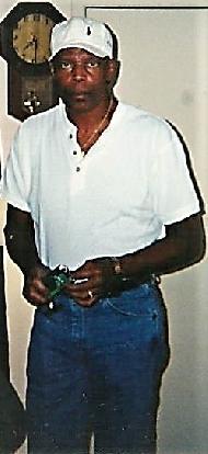 David Mayfield Jr.