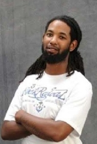 Desmond Benjamin