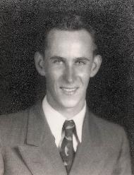 Clarence Hauboldt