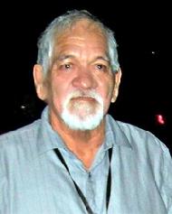Joe Gonzales Sr.