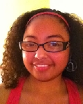Brianna Daniels,  - Sep 29, 2011