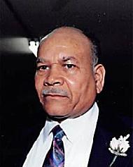 Milton  Dorsey Sr.