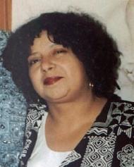 Lydia Salinas