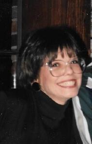 Melanie Faulkner